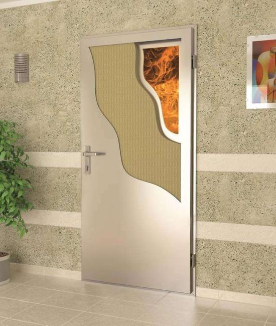 FIRE-RESISTANT DOORS – A PART OF PASSIVE FIRE PROTECTION SYSTEM