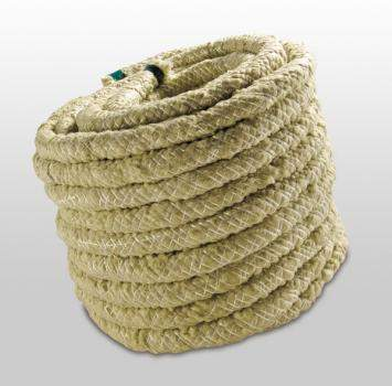 Rock Mineral Wool - Ceramic Chimneys - CHM C FIRE CORD GF