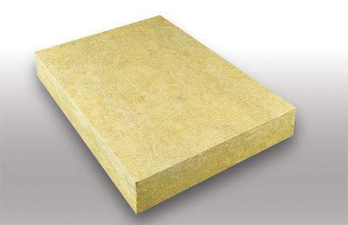 Rock Mineral Wool - Prefab Building Elements DP - PBE VK BOARD