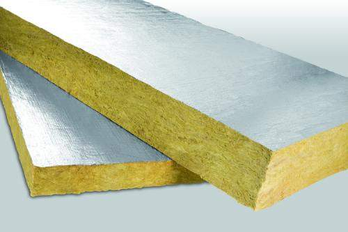Rock Mineral Wool - Machine Production Miscellaneous - MCH BOARD ALUR