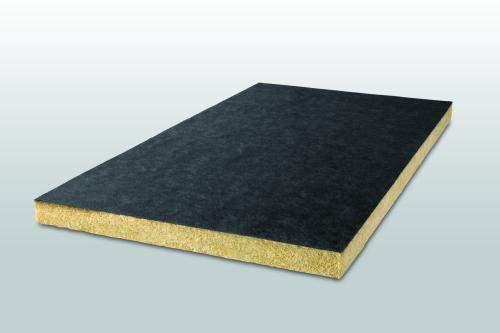 Rock Mineral Wool - Thermal Solar Panels GVB - TSP SOLAR BOARD GVB