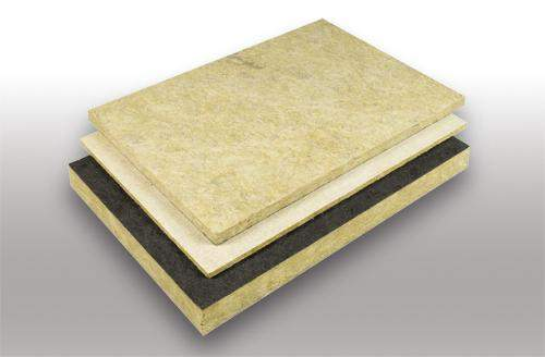 Rock Mineral Wool - Ceramic Chimneys - CHM C BOARD