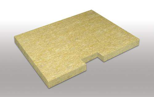 Rock Mineral Wool - Doors - T30 - DRS CRIMP FIRE BOARD