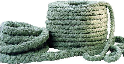 Rock Mineral Wool - Ceramic Chimneys - CHM C FIRE CORD PE