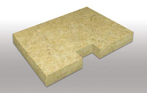 Rock Mineral Wool - Doors - T60 - DRS FIRE BOARD 2D*