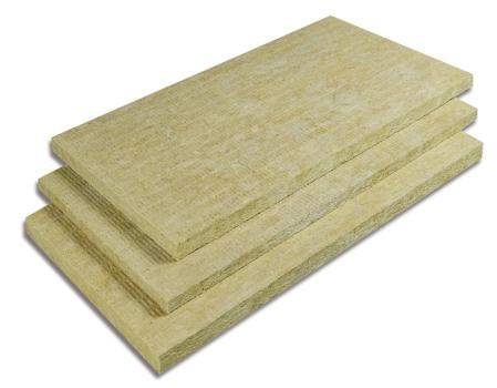 Rock Mineral Wool - Thermal Solar Panels - TSP SOLAR BOARD