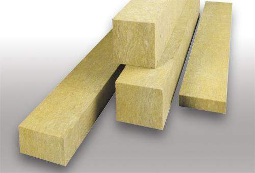 Rock Mineral Wool - Prefab Building Elements DP - PBE LAMELLA