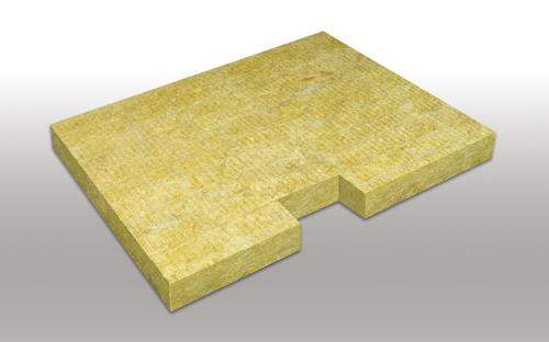 Rock Mineral Wool - Doors - Acoustic - DRS BOARD