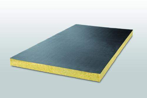 Rock Mineral Wool - Machine Production Miscellaneous - MCH BOARD GW
