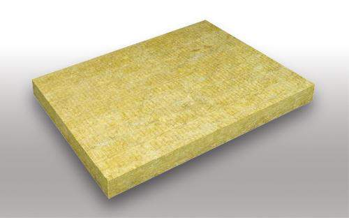 Rock Mineral Wool - Road Sound Barriers Unfaced - RSB BOARD