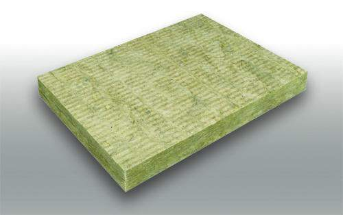 Rock Mineral Wool - Industrial High Temperature Insulation - MCH FIRE BOARD