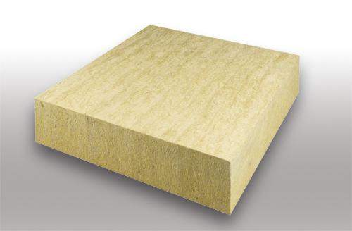 Rock Mineral Wool - Prefab Building Elements LX - PBE LX