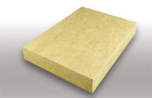 Rock Mineral Wool - Prefab Building Elements DP - PBE BOARD